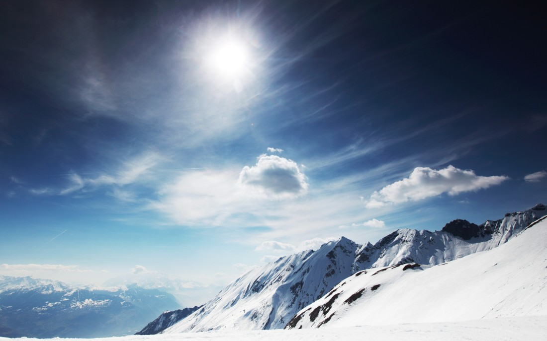 sunny_snowy_mountains-wide