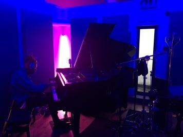 Tokio Myers - Price Studios Live Room