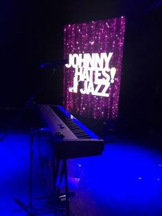 Johnny Hates Jazz - Rehearsals