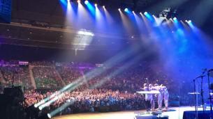 Rod Laver Arena - Melbourne